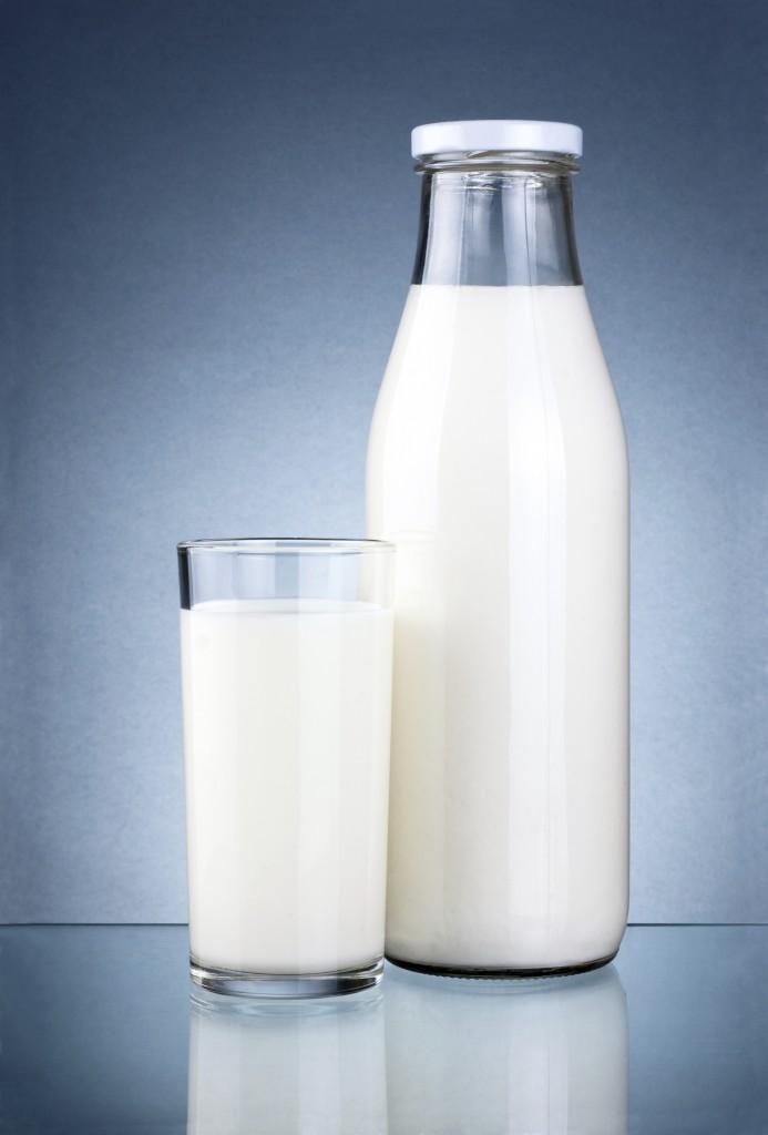 the calcium myth